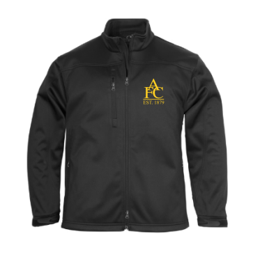 Aldinga FC - Soft Shell Jacket