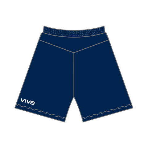 AFL Masters Casual Shorts - Navy