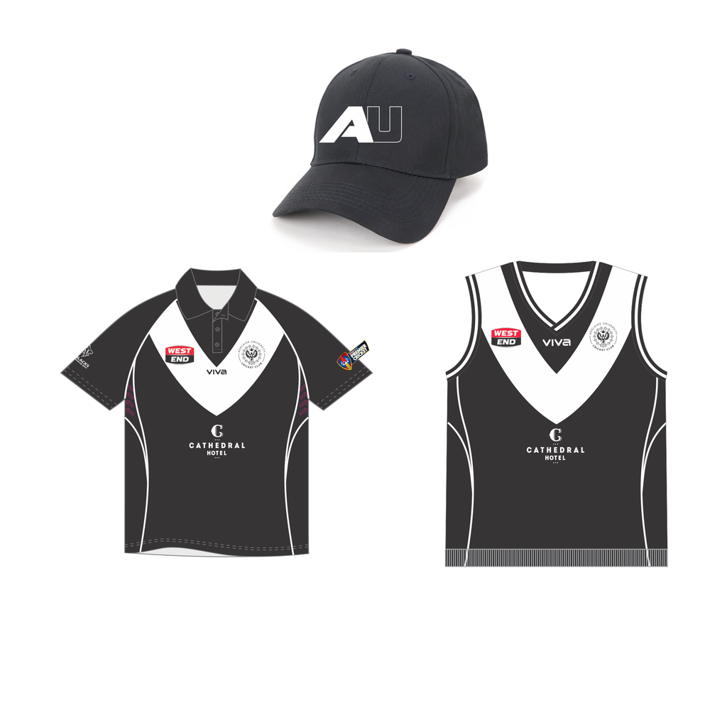 Adelaide University Cricket Club - T-20 Pack 2