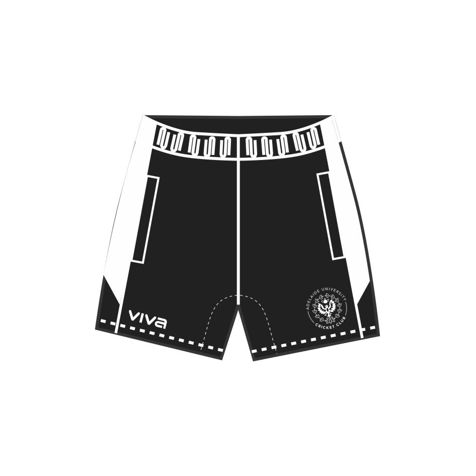 Adelaide University Cricket Club Training Shorts
