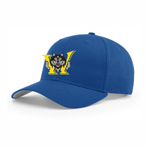 Williamstown Wolves - Adjustable Caps