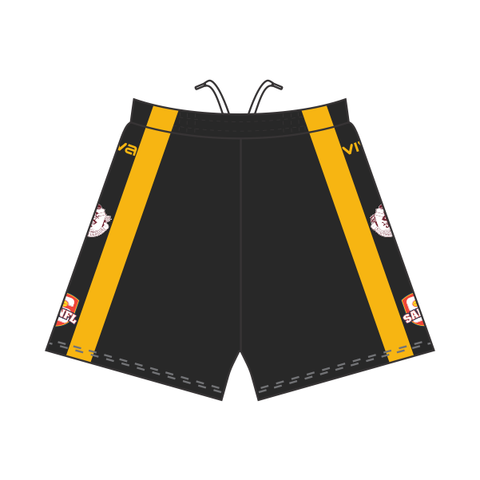 Aldinga FC - Juniors - Home AFL Shorts Black