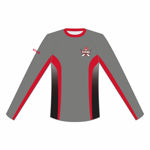 Armstrong Creek Cricket Long Sleeve Training T-Shirt