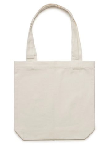 AS COLOUR CARRIE TOTE BAG