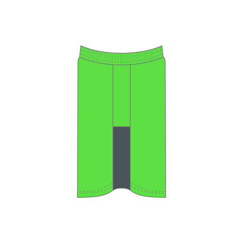 Canberra United Academy Home Shorts