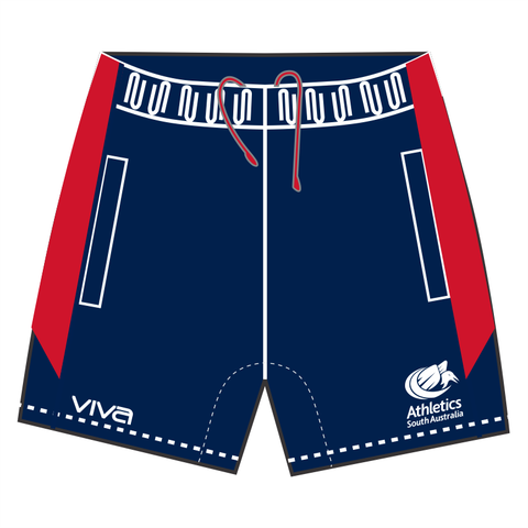 Athletics SA Walkout Training Shorts