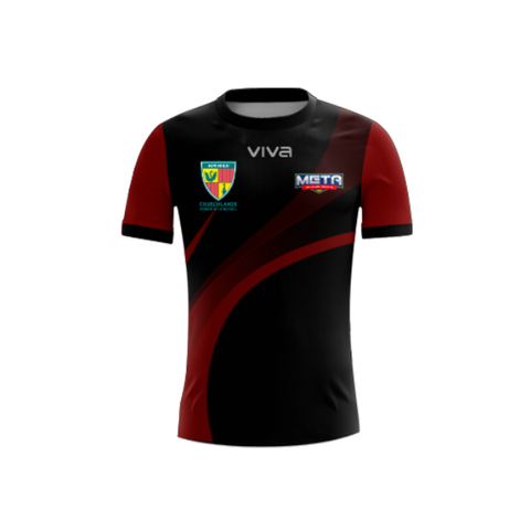 Churchlands - META HSE - E-Sports Jersey