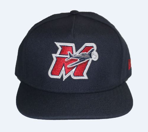 MELBOURNE ACES TRADITIONAL SNAPBACK CAP