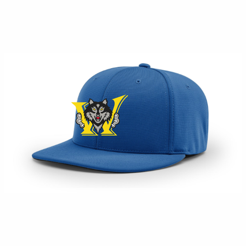 Williamstown Wolves - Fitted Cap