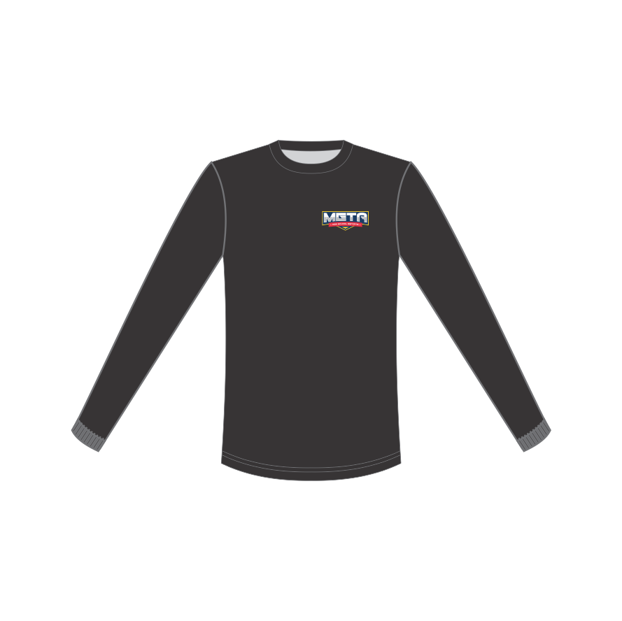 META HSE - Long Sleeve T-Shirt (Pre-Order)