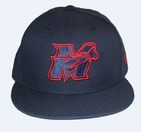 MELBOURNE ACES FITTED CAP