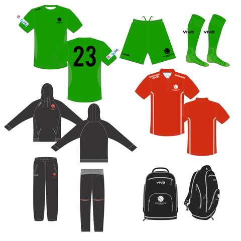 NNSW National Club - Goal Keepers Package
