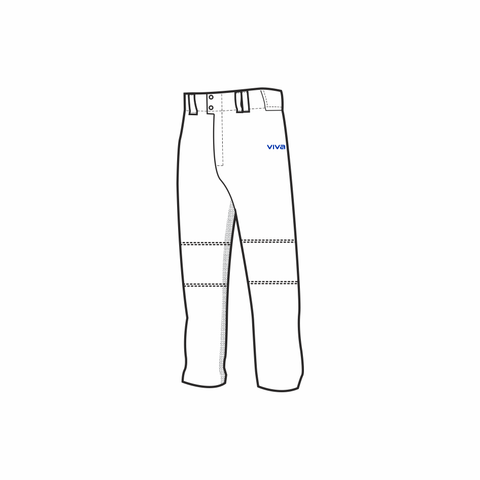 Williamstown Wolves - Baseball Pants
