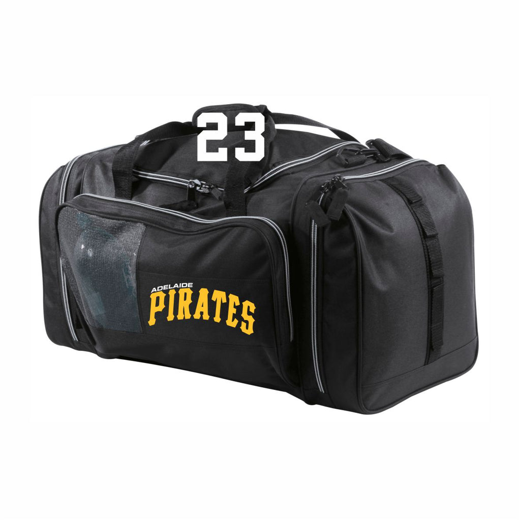Pirates Player Sports Bag