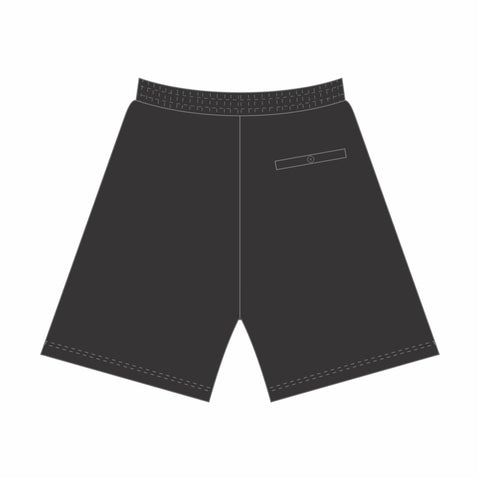 Pirates Training Shorts with Pockets