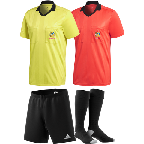 FFSA Referees - Elite Match Official Pack