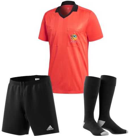 FFSA Referees - Community Match Official Pack