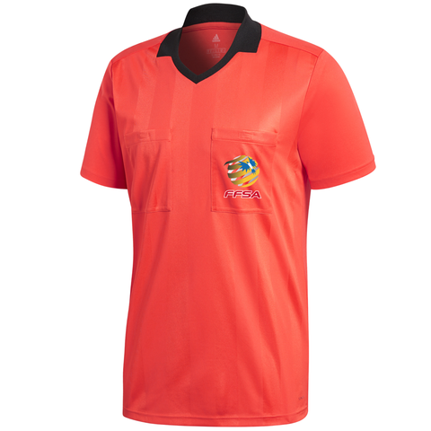 FFSA Referees - Red Jersey