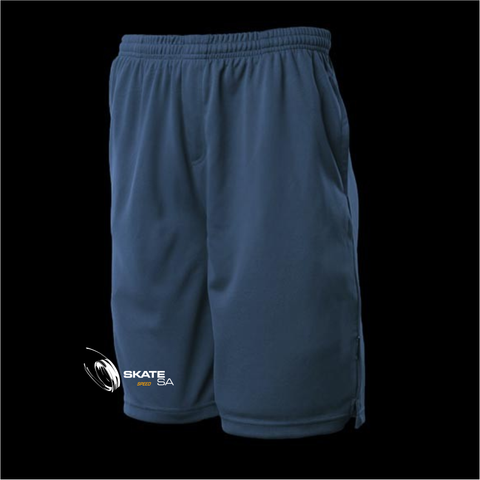 Skate SA State Speed Shorts Inline Hockey