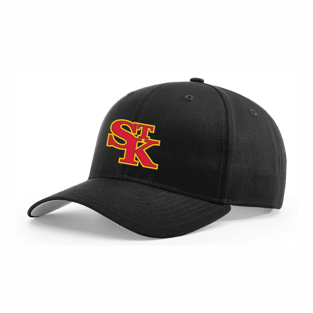 St Kilda Baseball Club Richardson Pro 212 Cap