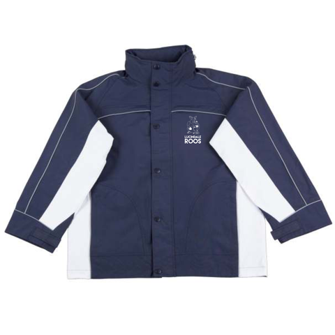 Lucindale Football/Netball Club Trinity Jacket