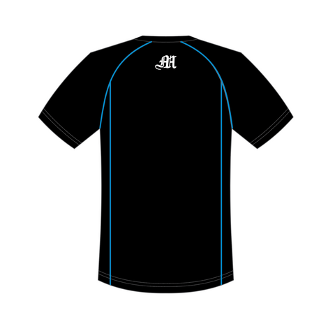 MOORABBIN PANTHERS BASEBALL CLUB - UNDERSHIRT