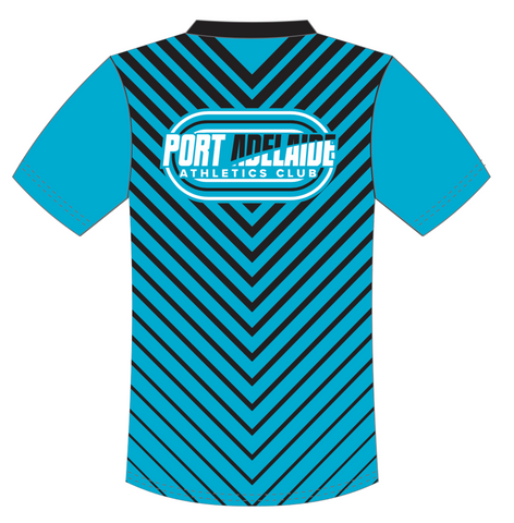PAAC SENIOR ATHLETICS TRAINING TEE