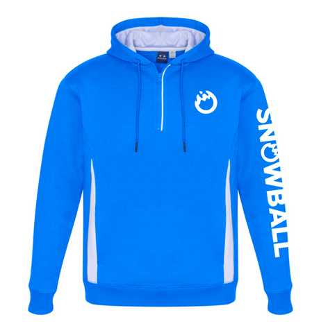 Snowball Esports Hooded Sweat