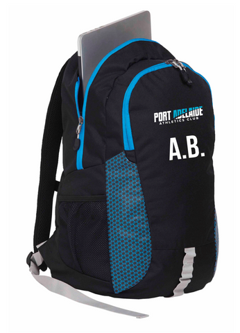 PAAC CLUB BACK PACK