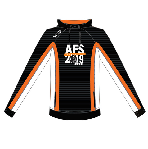 AFS Shepparton 2019 Cup - Sublimated Hoodie