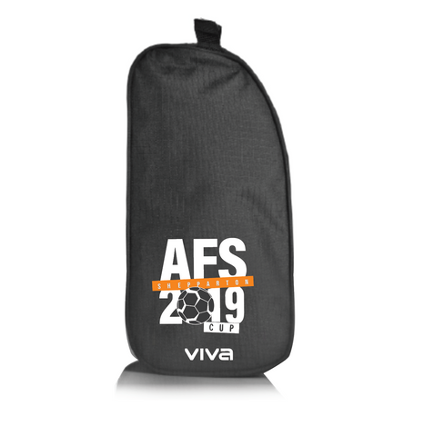 AFS Shepparton 2019 Cup - BOOTS BAG