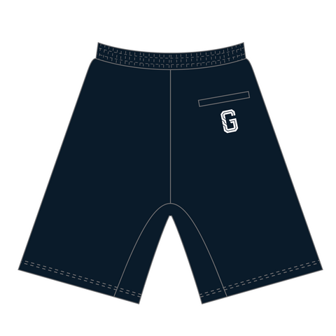 GEELONG UNITED BASKETBALL - CASUAL SHORTS