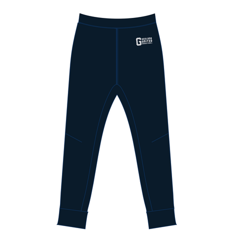 GEELONG UNITED BASKETBALL - TRACKSUIT PANTS