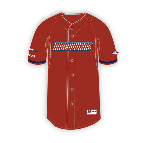 MELBOURNE ACES - AWAY REPLICA JERSEY