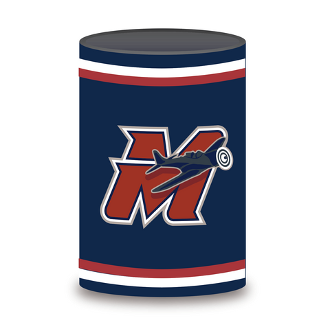 MELBOURNE ACES - STUBBY HOLDER