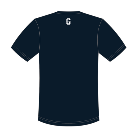 GEELONG UNITED BASKETBALL - CASUAL TEE-SHIRT