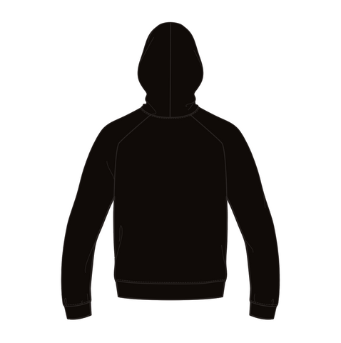 SEAFORD RANGERS FC - HOODED SWEAT