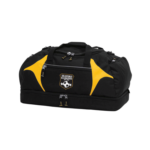 SEAFORD RANGERS FC SPORTS BAG