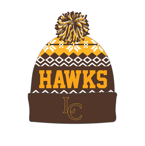LANGHORNE CREEK FC - CLUB UGLY BEANIE
