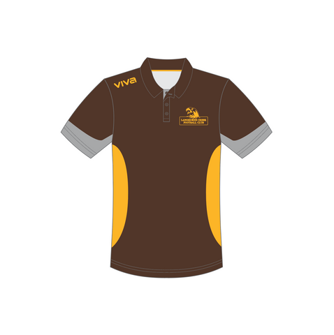 LANGHORNE CREEK FC CLUB POLO