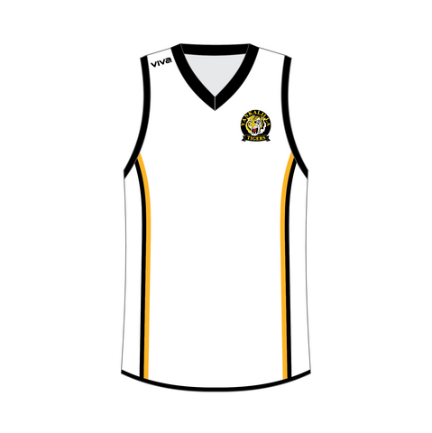 YANKALILLA CRICKET CLUB PLAYING VEST (Pre Order ONLY Closes 30th NOV)