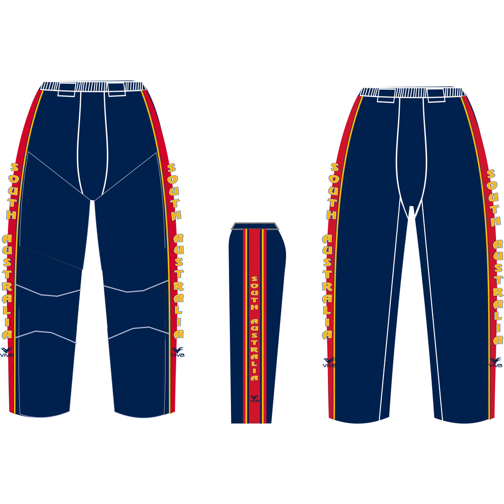 Skate SA - Inline Hockey - Player Cover Pants