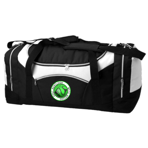 East Bentleigh Soccer Club - Sports Bag