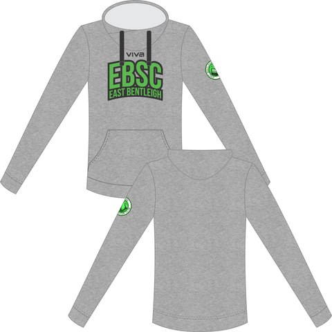 East Bentleigh Soccer Club - Hoodie