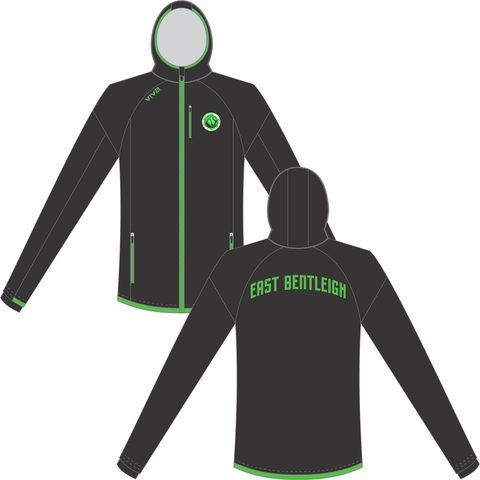 East Bentleigh Soccer Club - Spray Jacket
