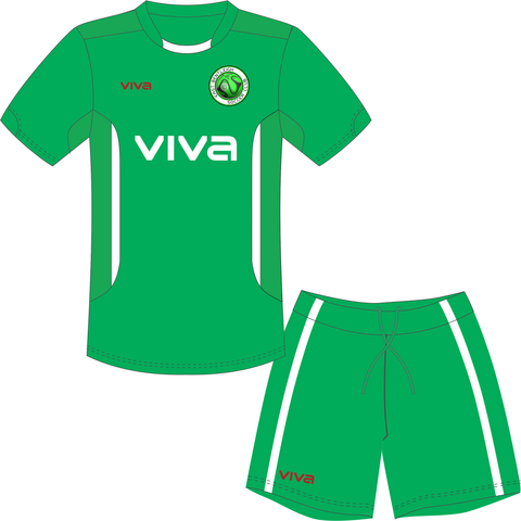 East Bentleigh Soccer Club - Training Kit