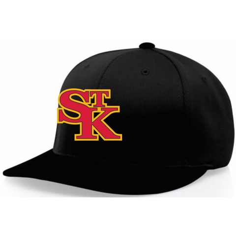 St Kilda Baseball Club - Richardson Cap