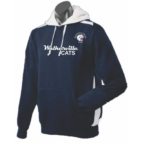 Walkerville Cricket Club - Hooded Sweat - Juniors/Seniors