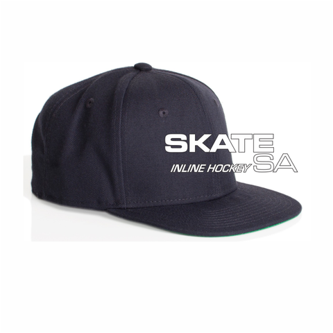 Skate SA State Athlete Cap Inline Hockey