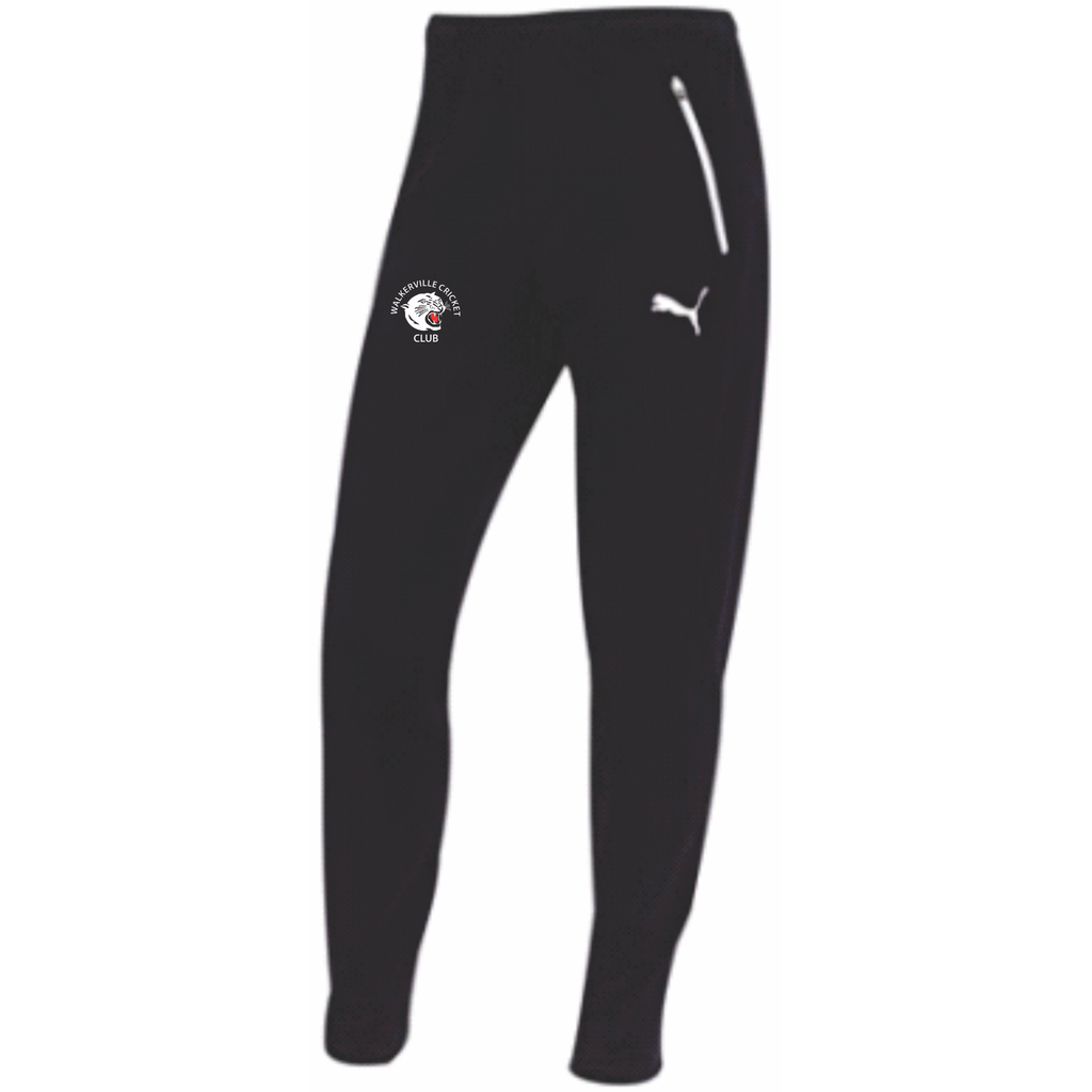 Walkerville Cricket Club - Puma Track Pants - Juniors/Seniors